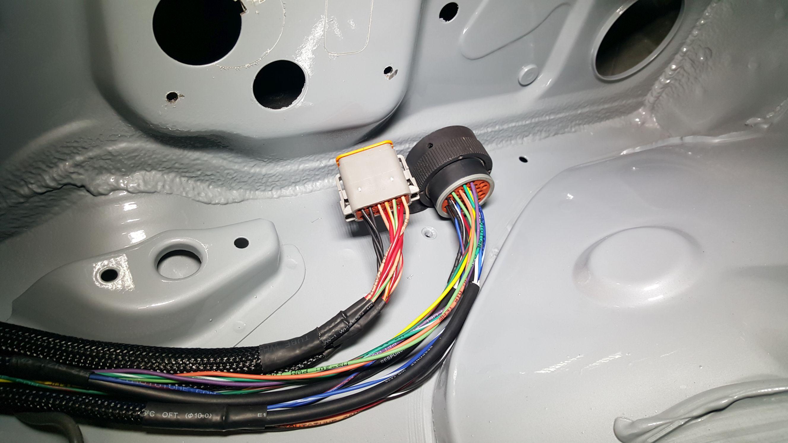 Wiring Complete! « omgpham…