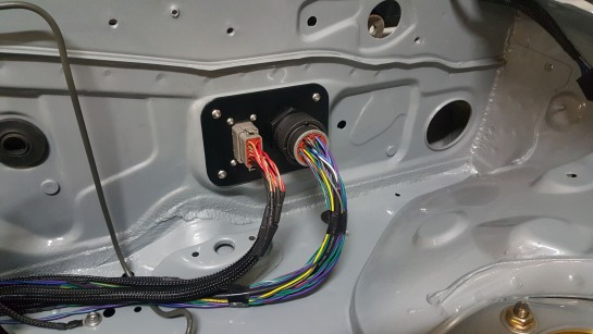 20151007_185217 545x307 mrpham's itb build page 16 clubroadster net miata wire tuck harness at n-0.co